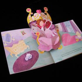 A Princess Like Me: A Royal Pop-Up
